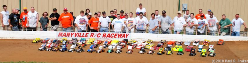 WCIS Series Race Group Photo, 2010 June 05