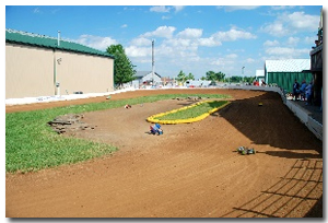 Photo of Trackside Racing at Maryville Raceway in Maryville IL